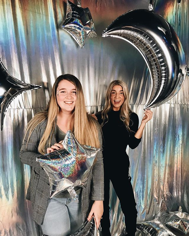 MVMNT CONF is already out of this world 💫 Love this girl and this church! If you have no plans tomorrow get yourself to @churcheleven32 🌙 . . . #mvmntconf