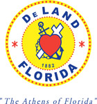 City of DeLand, Florida