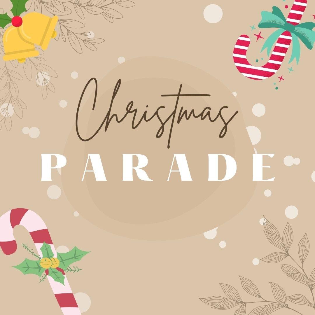 Deland Christmas Parade 2020 DeLand Rotary Christmas Parade — MainStreet DeLand