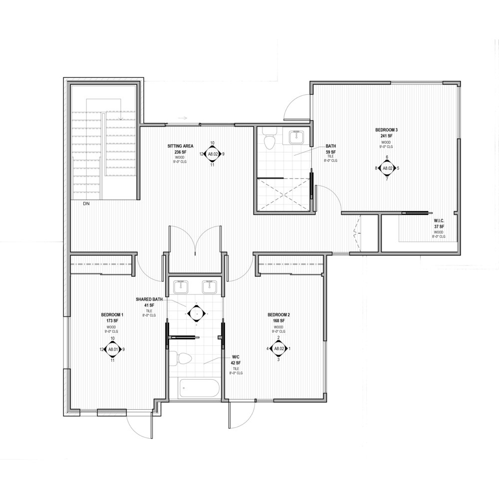 Copy of Second Floor 8