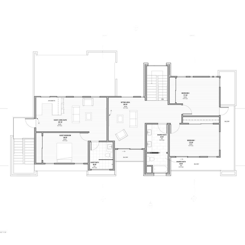 Copy of Second Floor 9