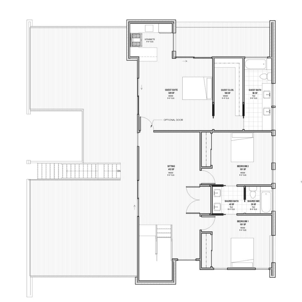 Second Floor 4
