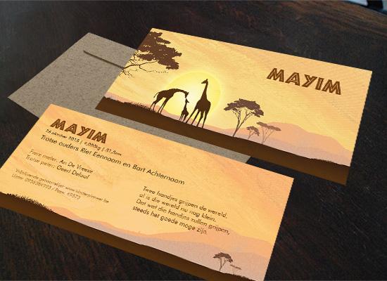 First-image-geboortekaartjes-mayim-afrika-giraffen-gezin-koffer-reizen.jpg