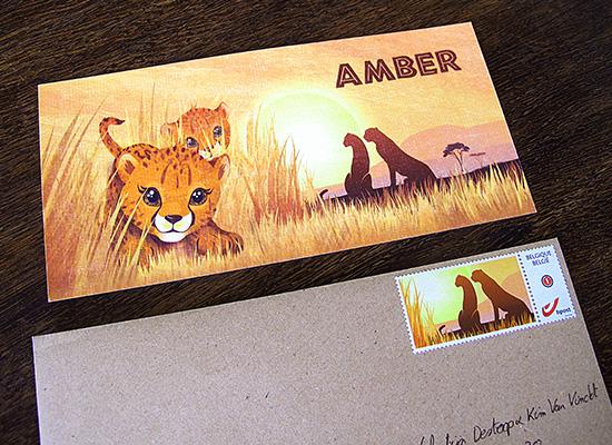 First-image-geboortekaartje-amber-uniek-leeuw-afrika-cheetah-1.jpg
