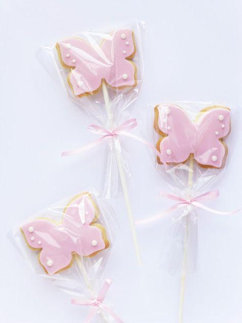 vlinder koekjes doopsuiker inspiratie lente zomer baby kindjes xantifee