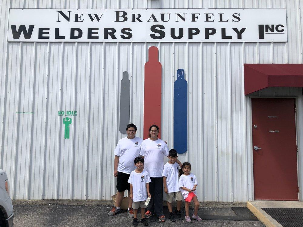 New Braunfels Welders Supply, Inc.