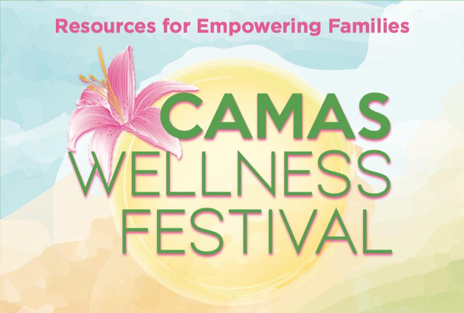 Camas Wellness Festival