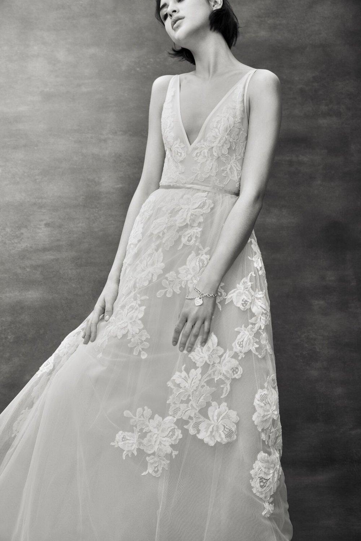 I. Bird dress. Image courtesy of Floravere.