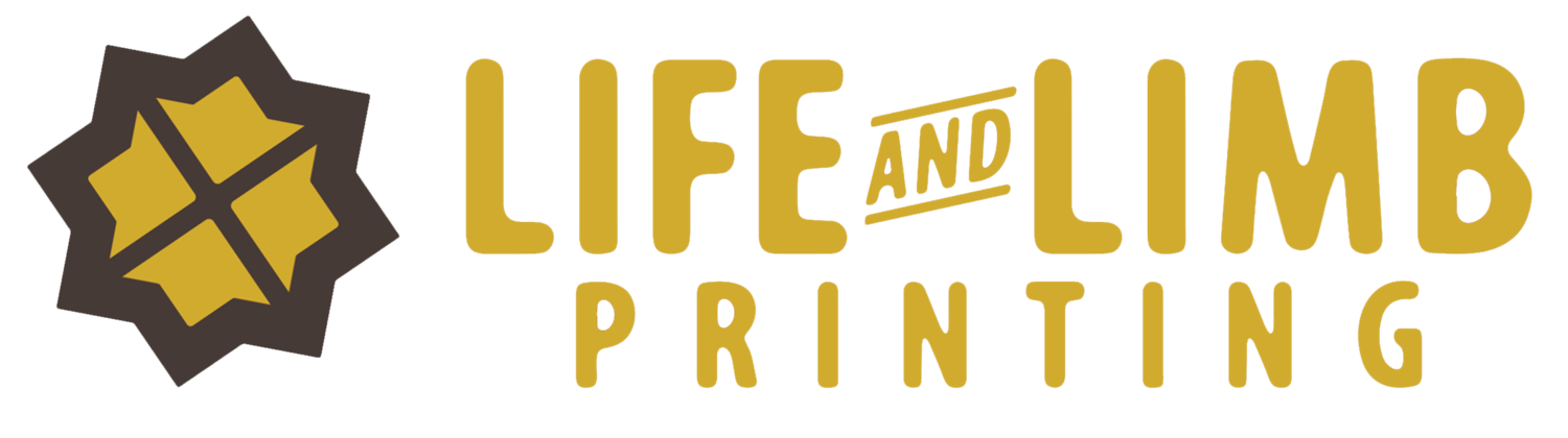 Life and Limb Printing Company