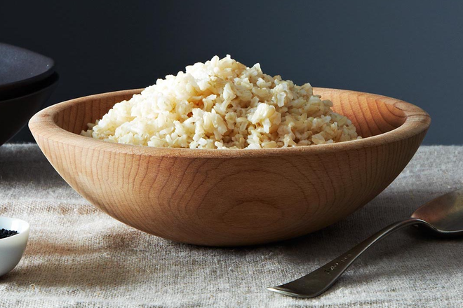 - THE ABSOLUTE BEST WAY TO COOK BROWN RICE, ACCORDING TO AN EXPERTA TUTORIAL FROM MOMOKO NAKAMURA, AKA RICE GIRL