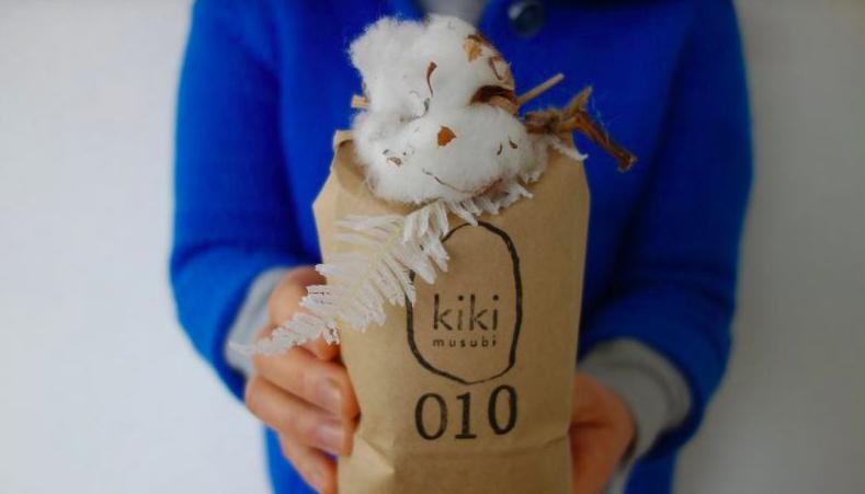 - 二十四節気を楽しむ厳選された日本のお米をKIKI MUSUBIがお届けします