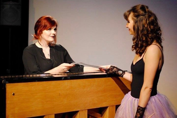 Miss Independent, A New Musical, Western Kentucky University, Composer and Singer