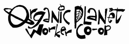 Organic Planet Worker Co-op
