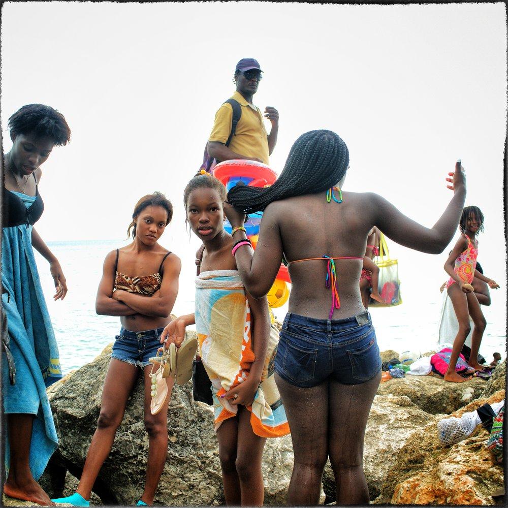 Everyday Jamaica - @everydayjamaica