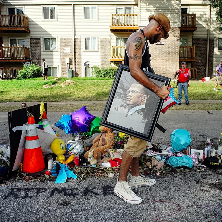 Everyday Black America - @everydayblackamerica