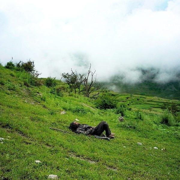 Everyday Nepal - @everydaynepal