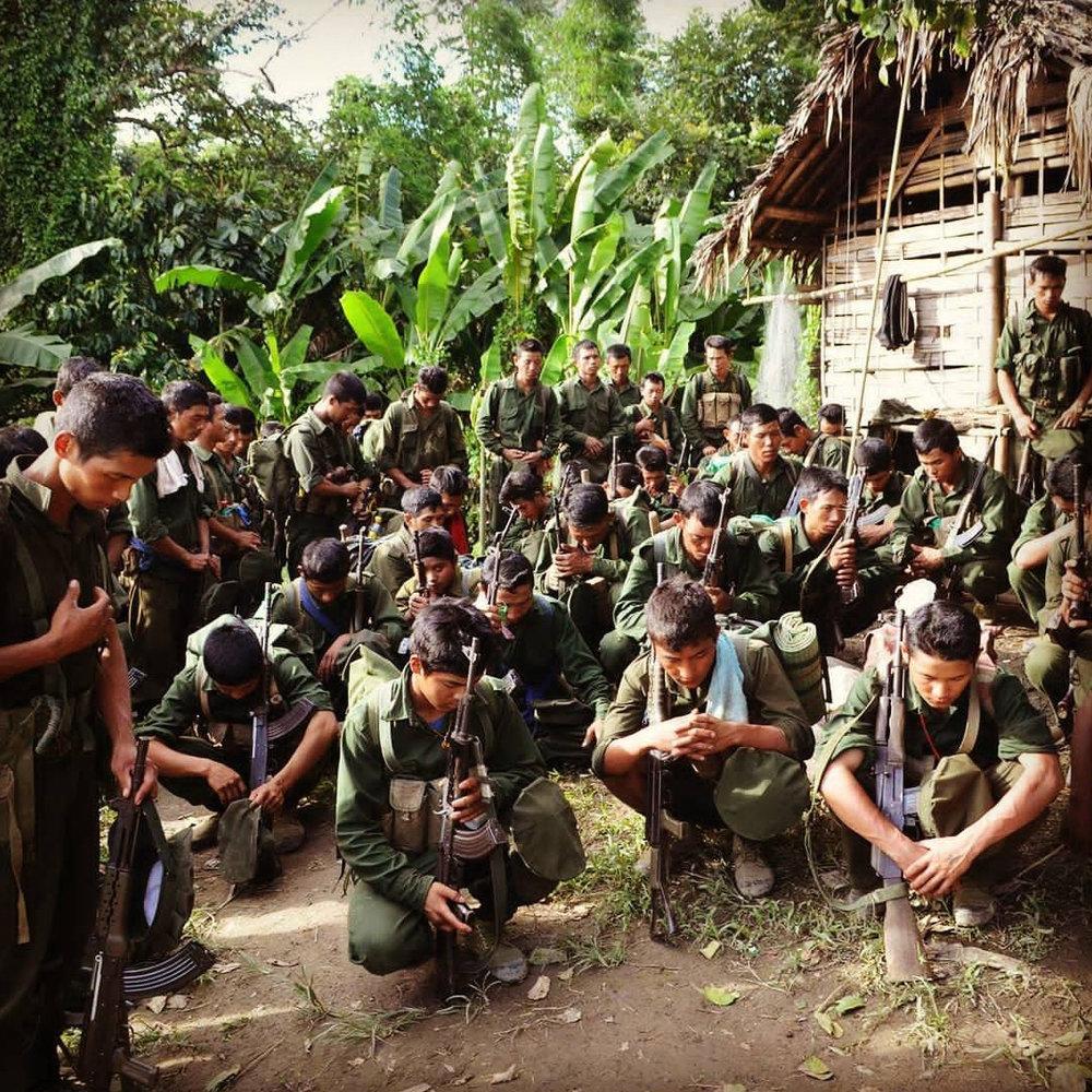 Everyday Kachin - @everydaykachin