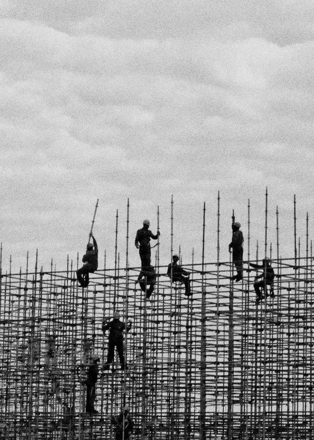 construction workers, rio,2016