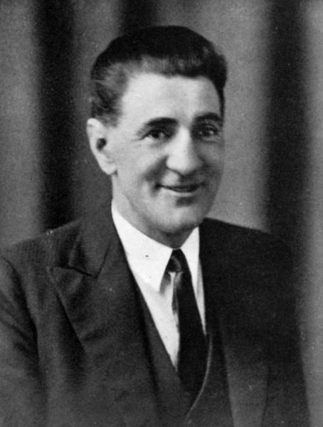 John A. Lee