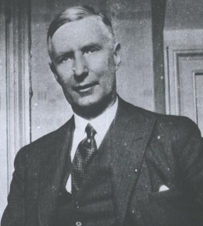 John Campbell Begg