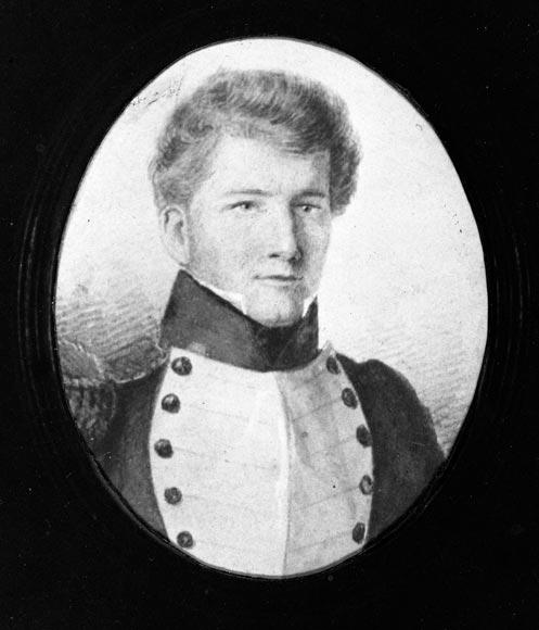 Arthur Wakefield