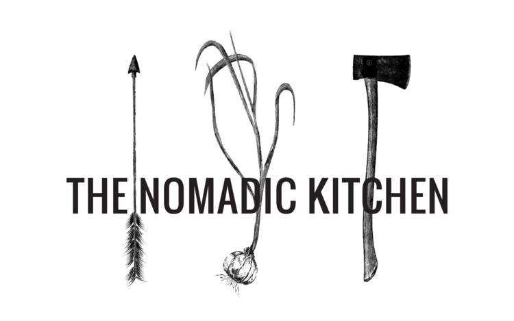 The Nomadic Kitchen