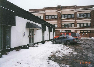 2000 - In 2000, 526 S. Monroe Ave (a former AAA) was purchased and remodeled through the hard work and generosity of many in the community.