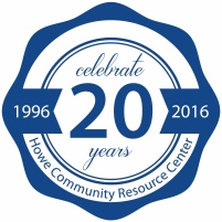 2016 - In 2016, we celebrated 20 years!! We enjoyed a community celebration to remember this momentous milestone!