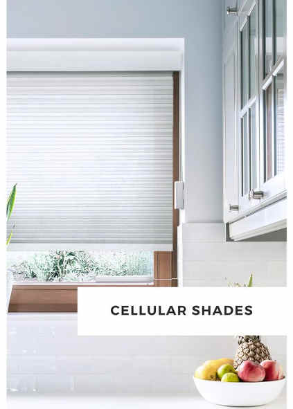 Copy of Cellular Shades