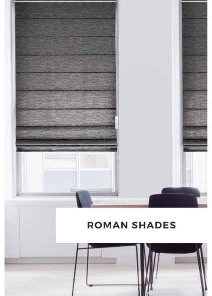 Copy of Roman Shades