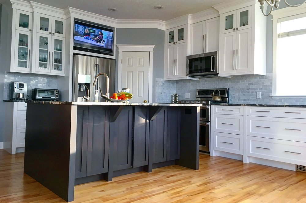 Cabinetry — Griffels Custom