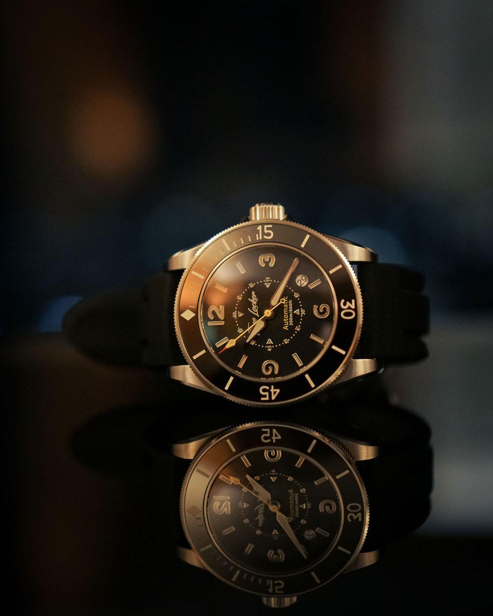 Kouriles dive watch Time Locker.jpg