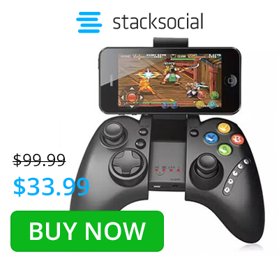 Ads by Stackcommerce