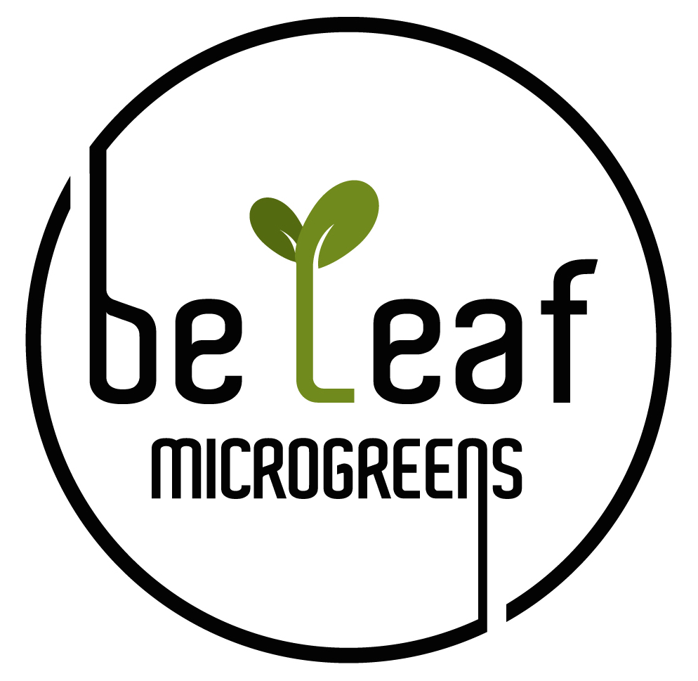 Be Leaf Microgreens