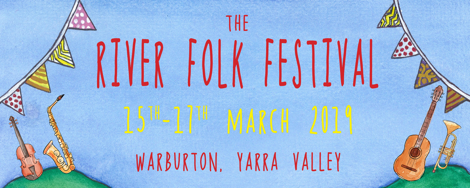The River Folk Festival