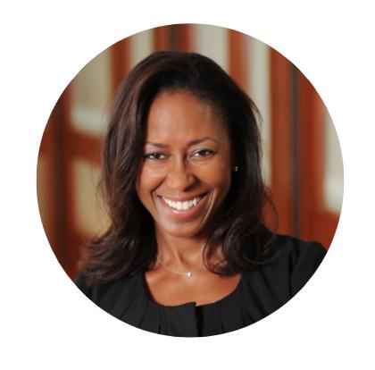 Lisa Skeete Tatum - CEO, Landit