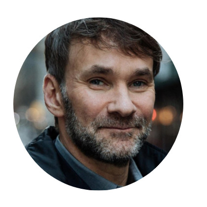 Keith Ferrazzi - Founder, Ferrazzi Greenlight