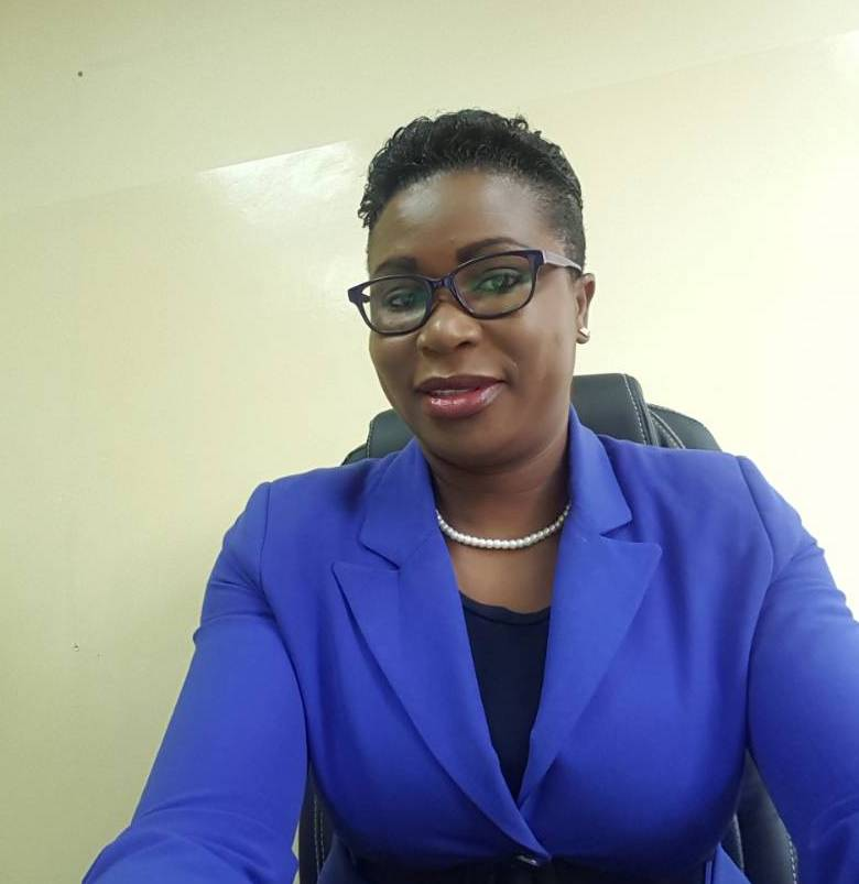 Mrs. Sandra Chilengi-Sakala,  Deputy Director ,  Research Coordination, Capacity building and knowledge Translation