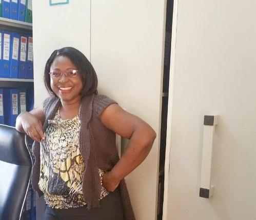 Winfredah N. Mwenda, Finance and Business Development Manager