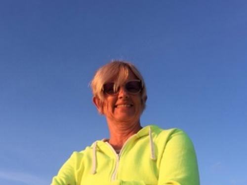 Victoria Boswell- Board Director & Treasurer