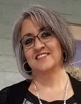 Rosalva Zimmerman- Board Director; Director Firefighter and Family