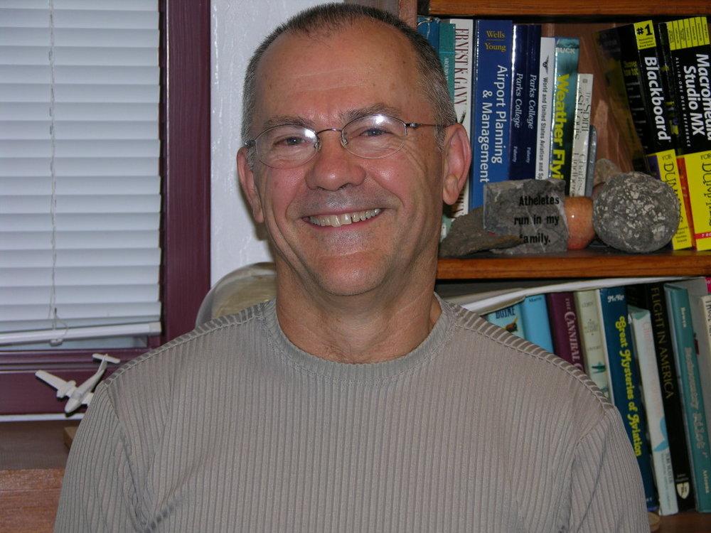 Dr. Gary Northam