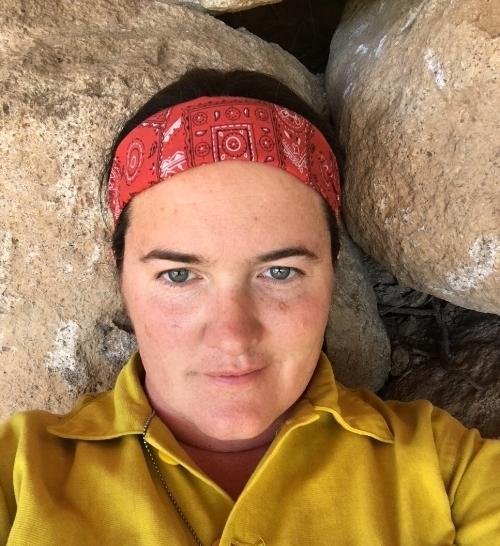 Audrey Walleser- Board Director; Director of Research & Analysis- Wildland Expert