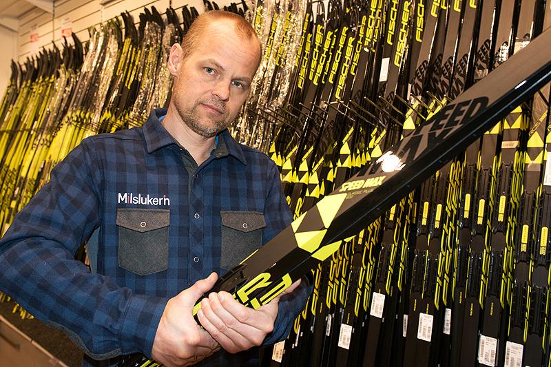 Aslak fra Milsluker'n er en av de aller beste håndverkerne det er mulig å få tak i.