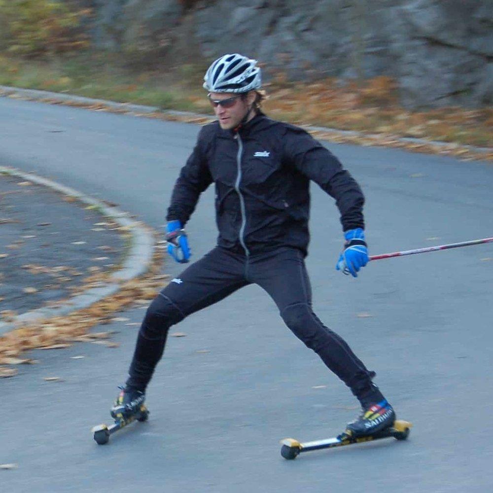 Nei, nei, nei, Håvard! -