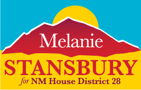 Melanie for New Mexico