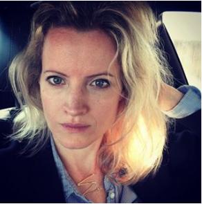 SEEN Host: Miranda Wylie - Miranda's SEEN List ranges from her childhood label of