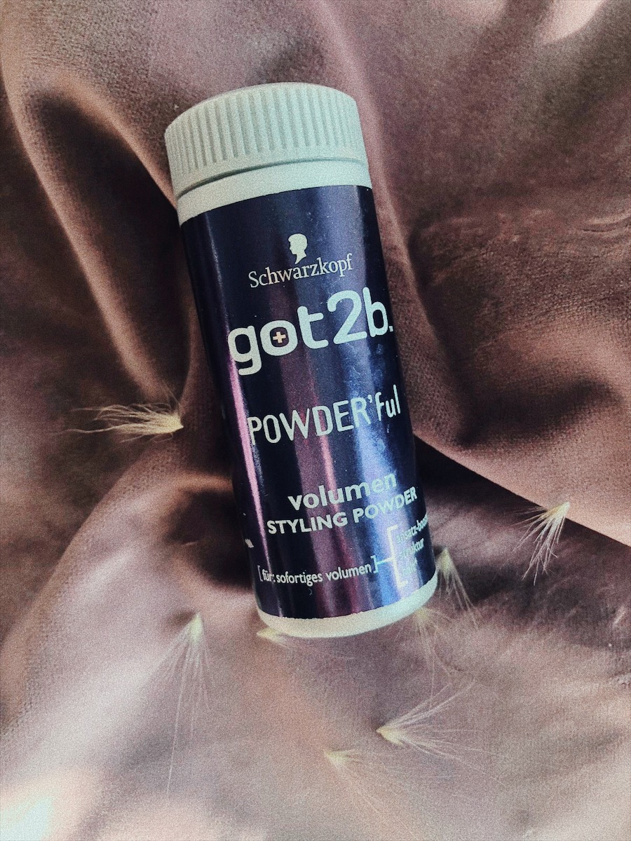 IT'S THE BEST DRUGSTORE   VOLUME POWDER  . ZE BEST. PERIOD. IT COSTS LESS THAN 3 BUCKS AND IF YOU REALLY APPLY IT INTO YOUR ROOTS FROM UNDERNEATH (NOT ONTO YOUR HAIR) THIS FINE WHITE POWDER GIVES YOU ANOTHER CENTIMETER IN VOLUME WHICH IN HAIR TERMS IS LIKE MILES HIGH. - T
