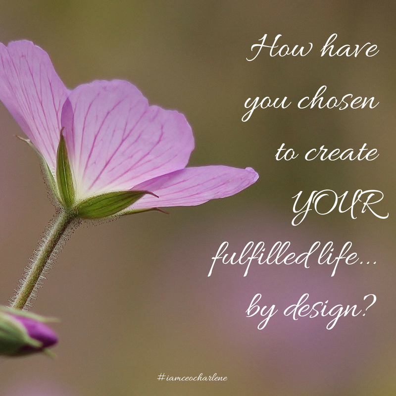 choose YOU!
