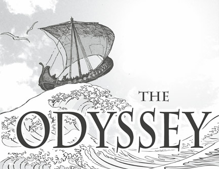 Nathaniel Hawthorne Essays Brighton Center For The Performing Arts Presents The Odyssey  Perfect Essay Format also Short Term Goals Essay Odysseyrelated Events  Emily Wilson Mark Twain Essay